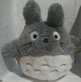 Totoro Peluche + Llavero