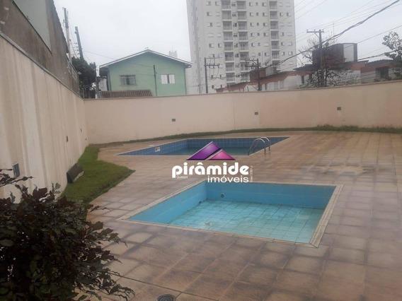 Apartamento Com 2 Dormitórios, 65 M² - Venda Por R$ 260.000,00 Ou Aluguel Por R$ 700,00/mês - Jardim América - São José Dos Campos/sp - Ap9432