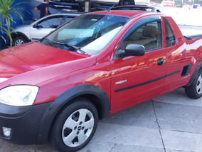 Chevrolet Montana 1.4 Conquest Econoflex 2p 2010