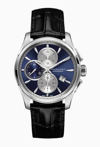 Reloj Hamilton H32596741 Jazzmaster Auto Chrono H-21