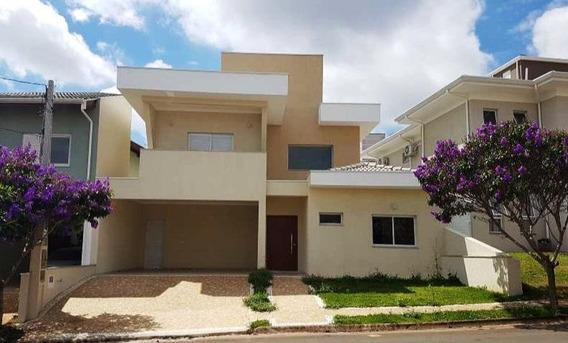 Casa Em Condomínio Para Venda Em Valinhos, Jardim Alto Da Colina, 4 Dormitórios, 4 Suítes, 6 Banheiros, 4 Vagas - Ca002