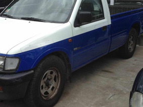 Isuzu Pick-up 2.5 Turbo Aa S/c 4x2 2001