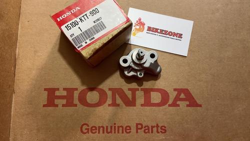 Imagen 1 de 4 de Bomba Aceite Original Honda New Titan Xr 150 Xr 125 Cadenera