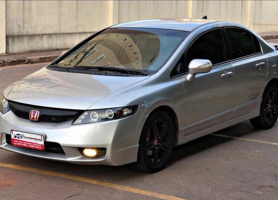 Honda Civic 1.8 Exs Flex Aut. 4p 2011