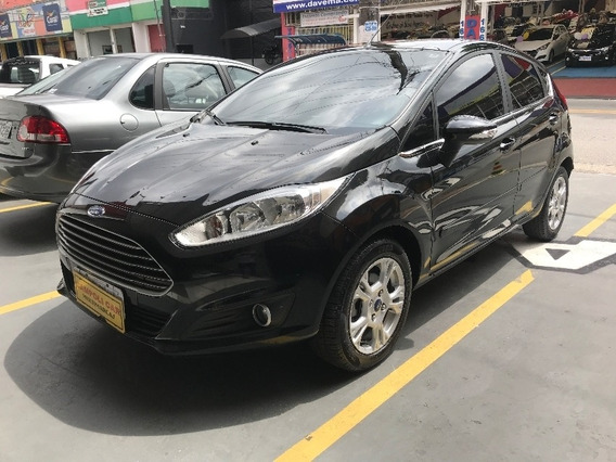 Ford New Fiesta 1.5 Se Hatch