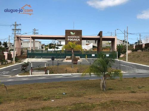 Terreno À Venda, 460 M² Por R$ 320.000,00 - Jardim Panorama - Jacareí/sp - Te0911