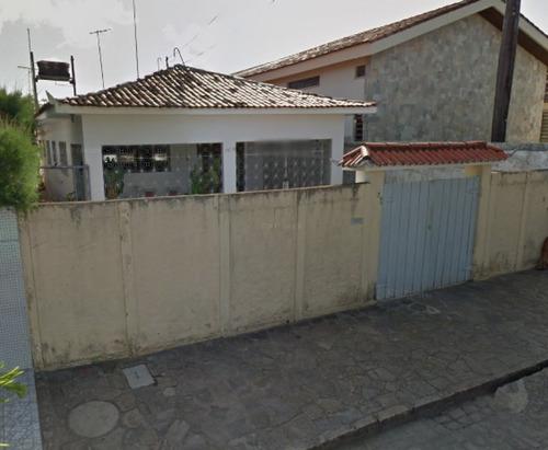 Casa Para Venda - 003820