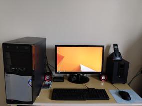 Computador Intel Core 2 Duo E7500 - 2.93ghz