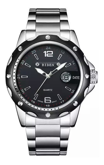 Relógio Masculino Biden