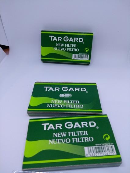 20 Filtros De Boquilla Tar Gard Españoles Regalados
