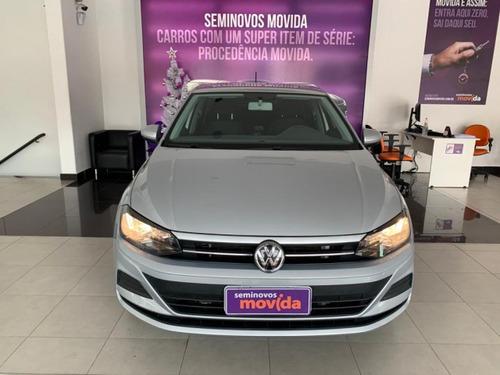 Volkswagen Virtus 1.6 Msi (flex) (aut)