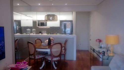 Apartamento Para Venda, 3 Dormitório(s) - 1448