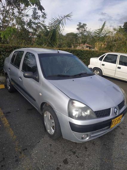 Renault Symbol Mod 2006 1400cc Buen Estado