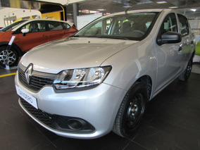 Renault Sandero Authentique 1.6 8v Entrega Inmediata