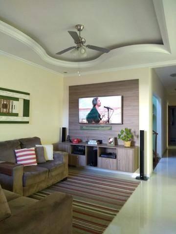 Imagem 1 de 20 de Sobrado Com 3 Dormitórios À Venda, 170 M² Por R$ 450.000,00 - Esplanada Santa Helena - Taubaté/sp - So1509