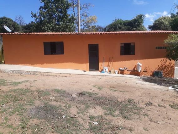 Chácara Simples Em Socorro, Circuito Das Águas - Ch0159