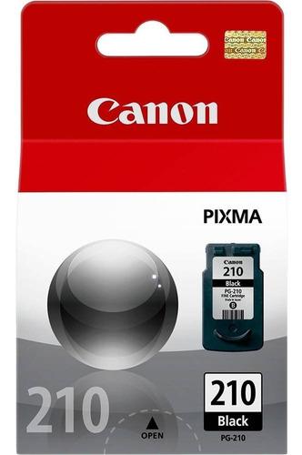 Canon Pg210 Bk Mp240 250 480 490 495 Mx320 330 Ip2700 2702