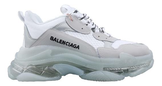 Balenciaga Triple S Blanco
