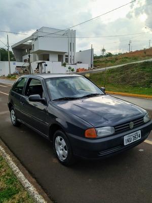 Volkswagen Gol 1.0 Special 2p Gasolina 2003