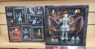 Pennywise It Dancing Clown Neca