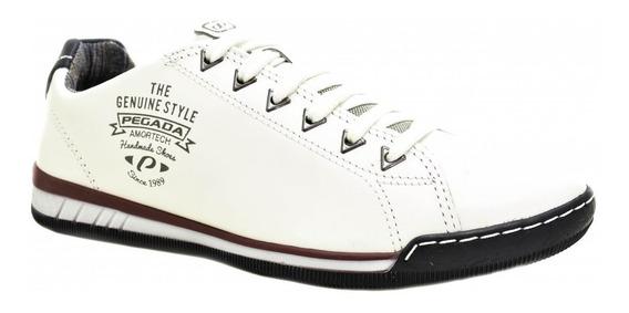 Sapato Pegada 116902 Masculino
