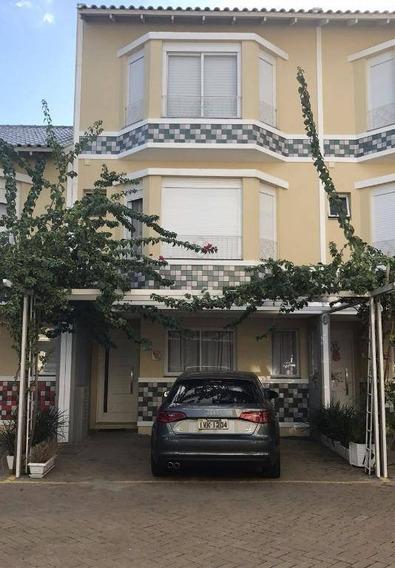 Casa Residencial À Venda, Marechal Rondon, Canoas. - Ca1607