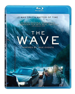 Blu-ray The Wave / Bolgen / La Ultima Ola