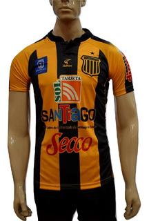 Camiseta Oficial De Mitre, Santiago Del Estero, Adhoc