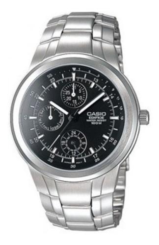 Imagen 1 de 3 de Reloj Casio Edifice Original Agente Oficial Ef-305d-1a
