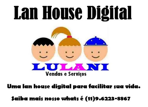 Lan House Digital