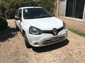 Renault Clio Expresion Pack1 2013 3 Ptas.