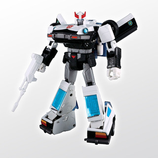 Transformers Masterpiece Mp-17+ Prowl Takara Tierra Prima