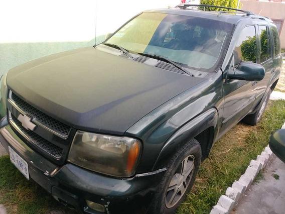 Chevrolet Trailblazer 4.2 Lt B 4x2 Mt 2006