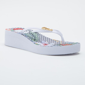 Anabela All White - R8018036007