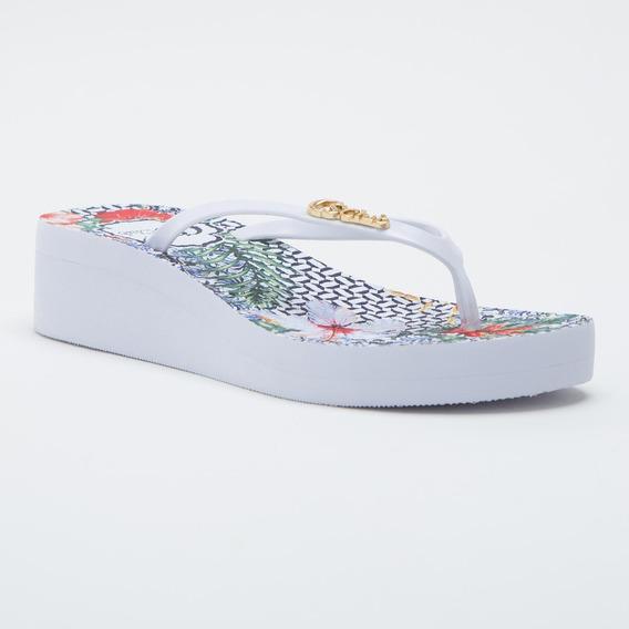 Anabela All White - R8018036007