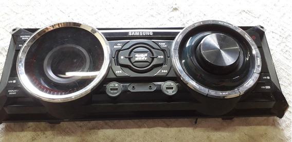 Frente Som Samsung Mx-fs8000