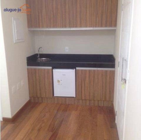 Sala Para Alugar, 32 M² Por R$ 2.200/mês - Jardim Paulista - São Paulo/sp - Sa0857