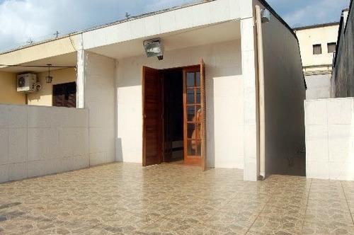 Imagem 1 de 7 de Casa Sobrado Para Venda, 2 Dormitório(s), 150.0m² - 2045