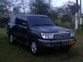 Toyota Sahara Vx-r Land Cruiser