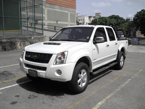 Chevrolet Luv D-max 4x4 - Ver Descripción
