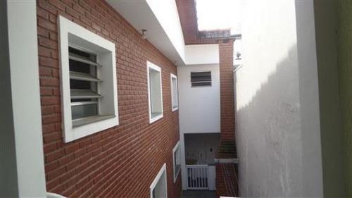 Imagem 1 de 15 de Venda Residential / Sobrado Vila Ester São Paulo - V36457