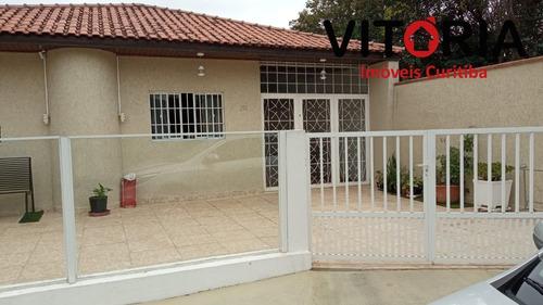 Imagem 1 de 15 de Casa - Uberaba - Ref: 69200123 - V-vit3482