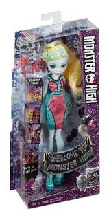 Monster High Dance Lagoona Blue Doll En Oferta !!