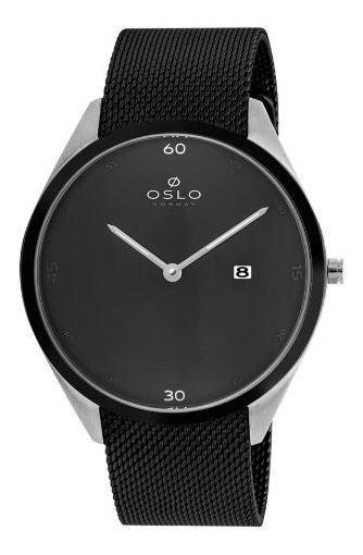 Relógio Oslo Masculino - Omtsss9u0012 G1px