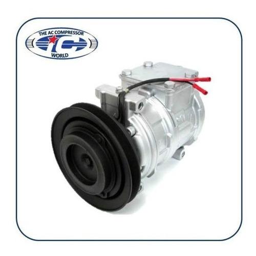 Compresor Chrysler Neon Dodge Spirit 10pa17c