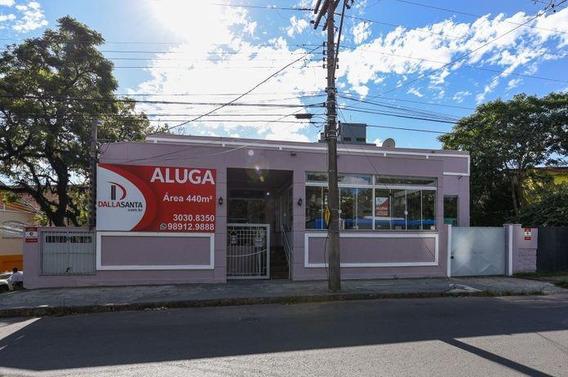 Casa Para Alugar, 440 M² Por R$ 14.000/mês - Higienópolis - Porto Alegre/rs - Ca1133