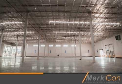 Bodega En Renta 15,096 M2 En Fracc. Industrial En San Miguel De Allende
