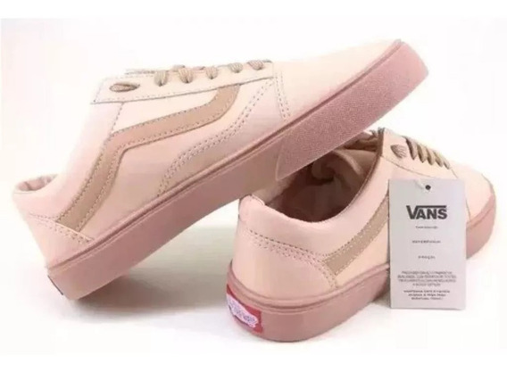 Tênis Vans Old Skool Unissex Top Dos Top Pronta Entrega