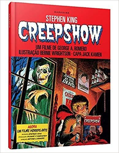 Creepshow King, Stephen