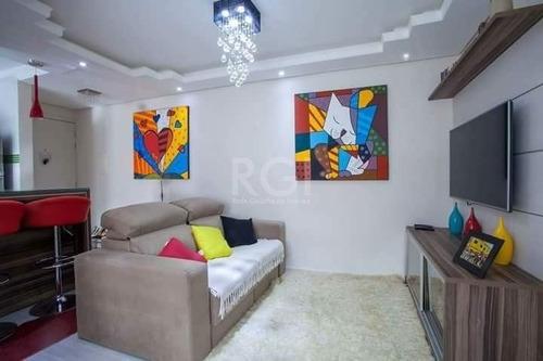 Apartamento Restinga  Porto Alegre - 7790